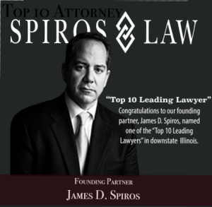 James Top 10 Leading lawyer
