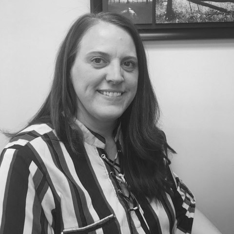 Ginger Searle, Spiros Law Legal Assistant